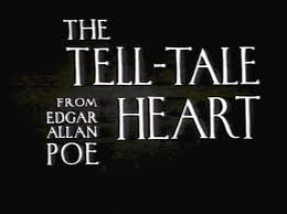 "Do a image search on google for ""The Tell Tale Heart,"" and you will find some messed up photos. This was the only thing that didnt look like it was from a Tim Burton movie."