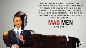 mad men line